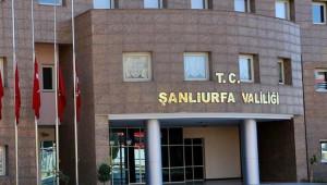 Şanlıurfa'da 2 mahalle ile 26 bina karantinaya alındı