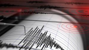 Şanlıurfa'da deprem!