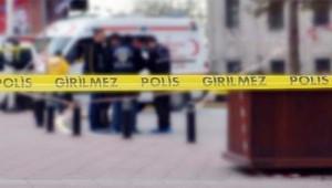 Silahlı kavgada 1 kişi öldü 4 kişi yaralandı
