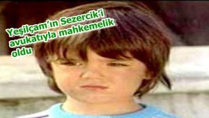 Sezercik'in film şirketine de haciz şoku