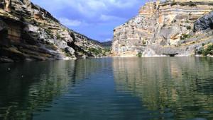 Takoran Vadisi bölgenin turizm cenneti olacak