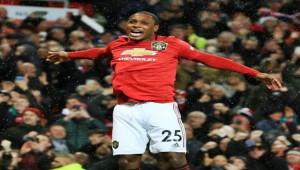 United, Ighalo'nun kiralık sözleşmesini uzattı