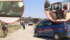 Urfa'da arazi kavgası: 1 ölü, 4 yaralı