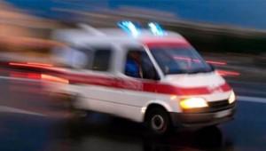 Urfa'da binadan düşen çocuk hayatını kaybetti
