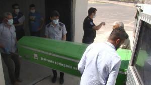 Urfa'da feci olay! Çocuk hayatını kaybetti
