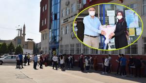 Viranşehir'e 323 yeni öğretmen