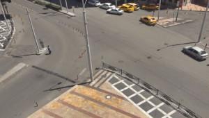 YKS nedeniyle sokaklar boş kaldı