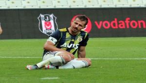 32 yıl sonra en kötü Fenerbahçe