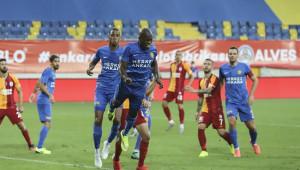 Ankaragücü 1 - 0 Galatasaray