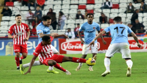 Antalyaspor'dan yeni bir rekor