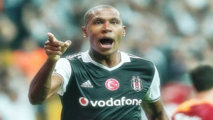 Beşiktaş'ta ilk hedef Marcelo
