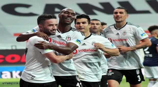 Beşiktaş'ta transfer harekatı bu hafta başlıyor