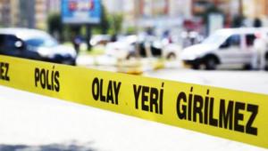 Bir eve saldırı: 2 yaralı