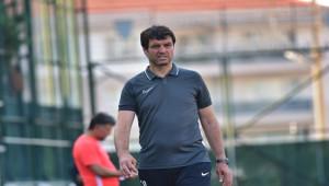 Cihat Arslan play-off kararını değerlendirdi