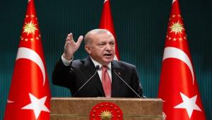 """Cumhurbaşkanı Erdoğan: """"Ok yaydan çıkmıştır ve maksuda ulaşacaktır"""""""