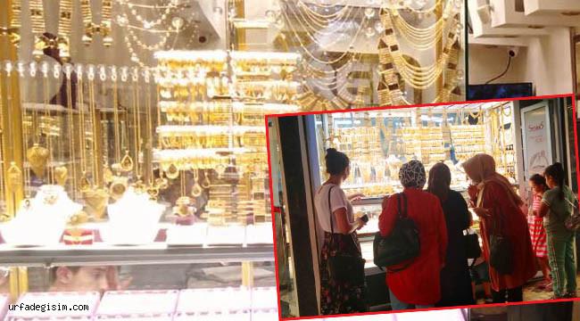 Düğünler başladı, altın fiyatları düşündürüyor