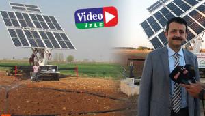 Enerji maliyeti güneş panelleri ile azalacak