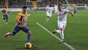 Fenerbahçe'de gözler Michalak'ta