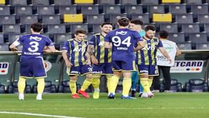 Fenerbahçe, sezonu Rizespor karşısında kapatıyor