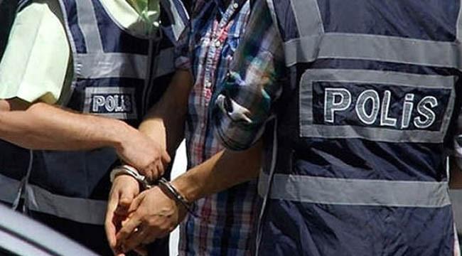 FETÖ'den aranan poliste flaş gelişme