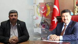 Gazete cemiyetlerinden Baro Başkanına tepki
