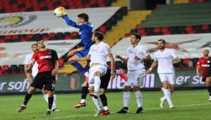 Gaziantep 3 - 1 Konyaspor