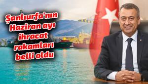 Güneydoğu'nun ihracat rakamları açıklandı