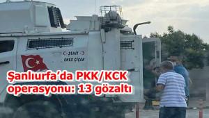 HDP ilçe başkanı gözaltına alındı