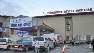 Husumetli iki aile arasında kavga: 2 ölü