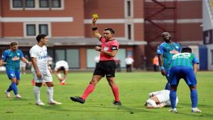 Kasımpaşa 2 - 0 Çaykur Rizespor