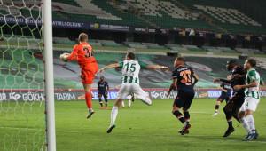 Konyaspor 4 - 3 Başakşehir