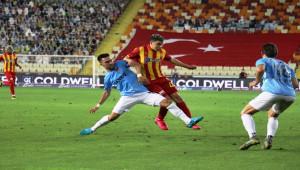 Malatyaspor 0 - 1 Gaziantep