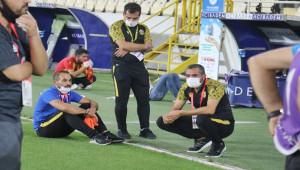 Malatyaspor 3 yıl sonra Süper Lig'den düştü