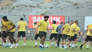 Malatyaspor, Süper Lig'e iz bırakarak veda etti
