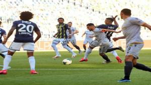 Malatyaspor'un yüzü Sergen Yalçın'dan sonra gülmedi