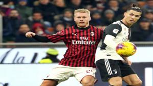 Milan, Kjaer'in satın alma opsiyonunu kullanma kararı aldı