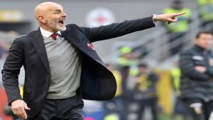 Milan, Pioli'nin sözleşmesini uzattı
