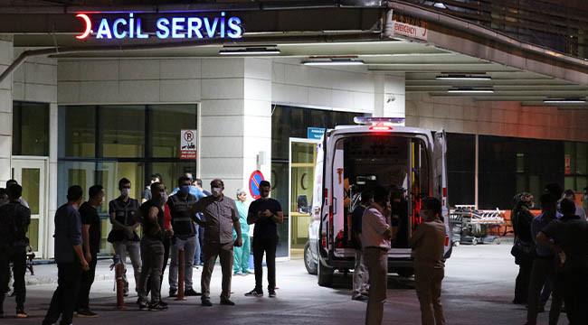 Pervari'de iki özel harekat polisi şehit oldu