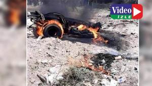 Rasulayn'da bombalı saldırı: 2 ölü