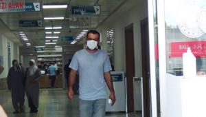 Şanlıurfa'da 113 acemi kasap hastanelik oldu
