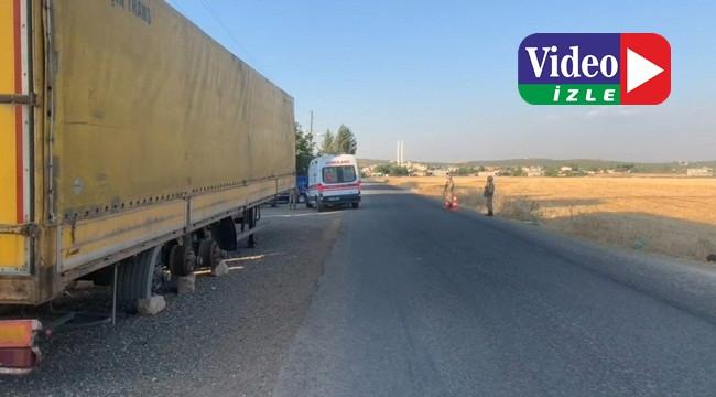 Şanlıurfa'da iki aile arasında silahlı kavga: 2 ölü, 5 yaralı