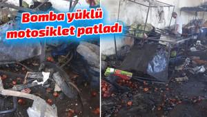 Şanlıurfa sınırında patlama: 8 ölü, 19 yaralı