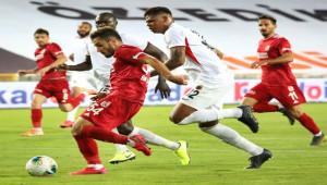 Sivasspor 2 - 0 Gençlerbirliği
