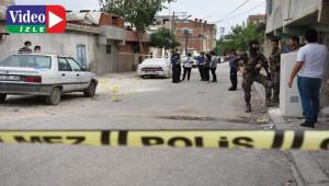 Siverek'te sokak ortasında cinayet