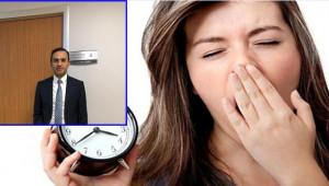 Sürekli esniyorsanız bu uyku bozukluğunun belirtisi olabilir