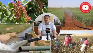 'Tarım kalkınmazsa Türkiye kalkınamaz'