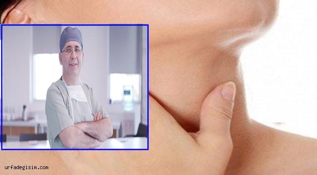 Tiroid kanserinin belirtileri ve tedavi yöntemleri