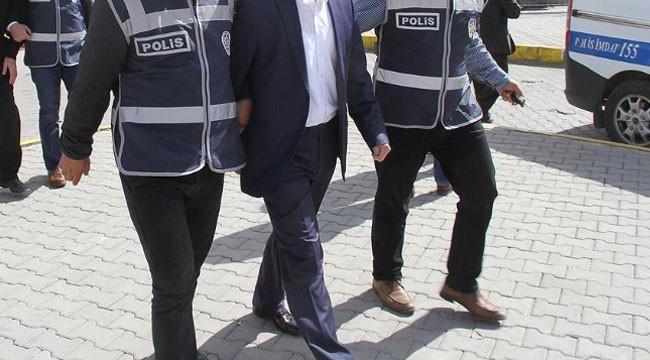Askeri mahrem yapılanmasına operasyon: 17 gözaltı