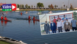 Urfa'da ilk kez turnuvası düzenlendi