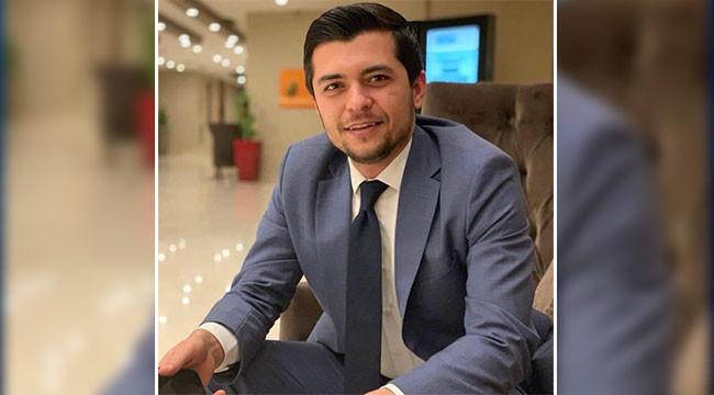 Urfa Gençlik Kollarında yeni başkan belli oldu